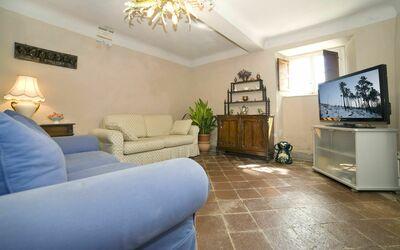 Vakantiewoningen met 10 Slaapkamers te huur in Toscane, Italie ...
